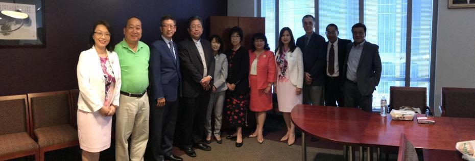 TECO Business Forum <NOCONTENT>